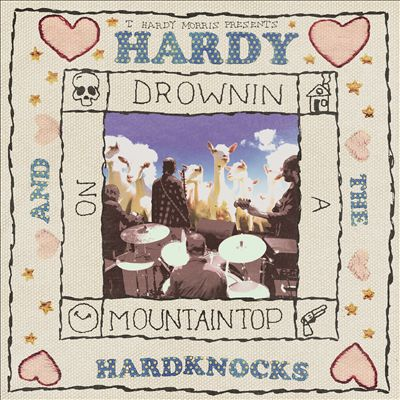 Drownin on a Mountaintop