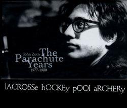 Parachute Years, 1977-1980
