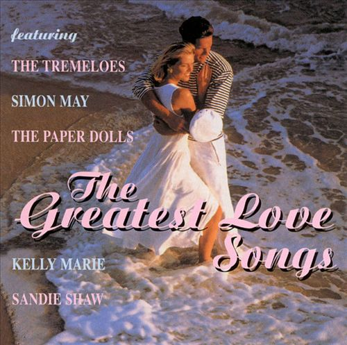 Golden Greats: Greatest Love Songs