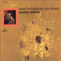 East Broadway Run Down