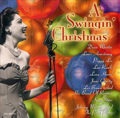 Swingin' Christmas [EMI-Capitol Special Markets]