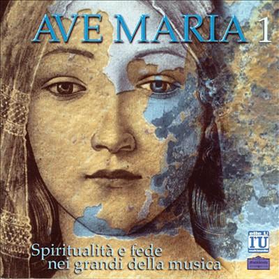 Ave Maria 1