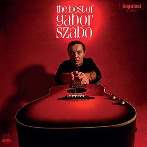 The Best of Gabor Szabo