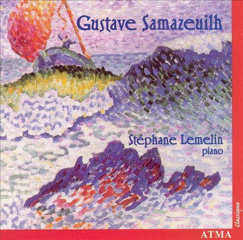 Gustave Samazeuilh