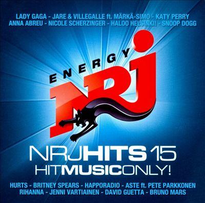 NRJ Hits, Vol. 15