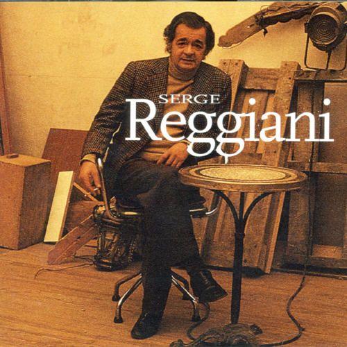 Best of Serge Reggiani [2005]