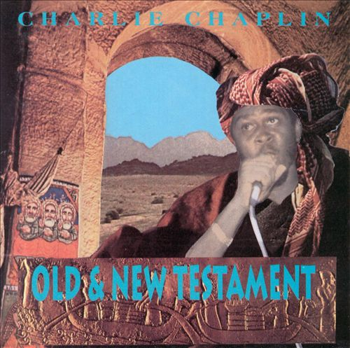 Old & New Testament