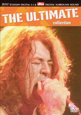 The Ultimate Collection: Classic Rock Productions