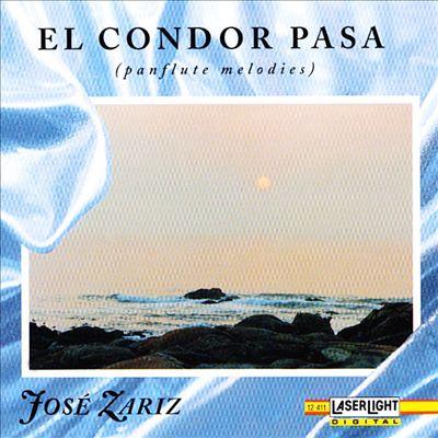 El Condor Pasa [Laserlight 1996]