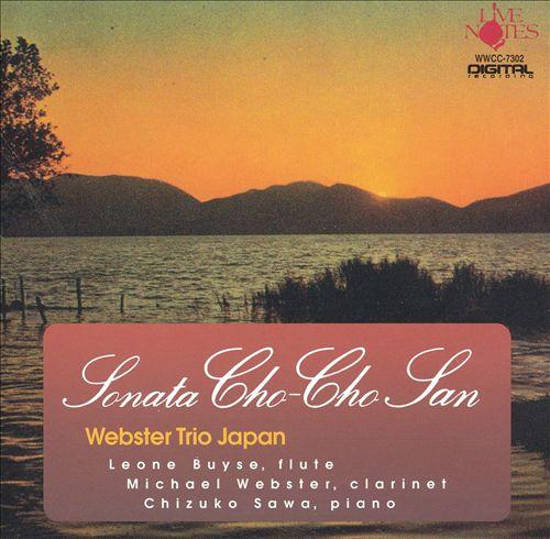 Sonata Cho-Cho San