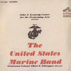 The United States Marine Band