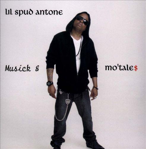 Musick & Mo'tale$