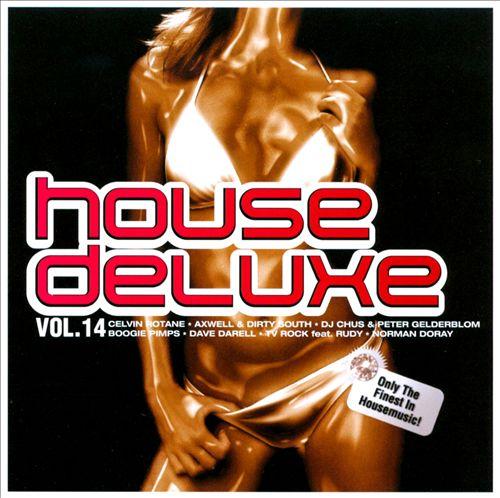 House Deluxe, Vol. 14