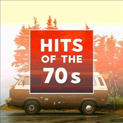 Hits Of The 70s [2019]