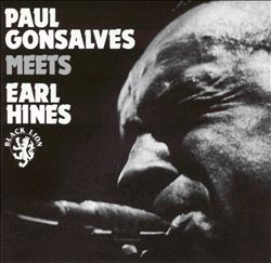 Paul Gonsalves Meets Earl Hines