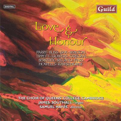 Love & Honour