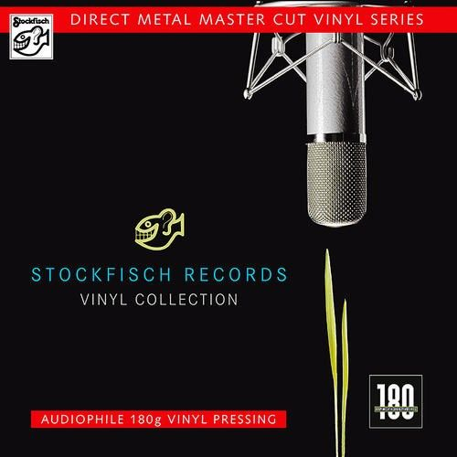 Stockfish Vinyl Collection, Vol. 1