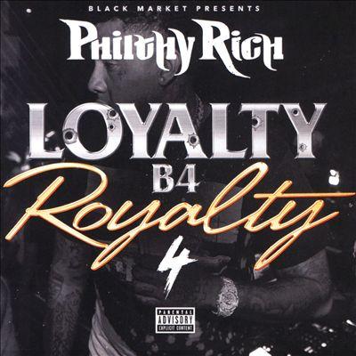 Loyalty B4 Royalty, Vol. 4