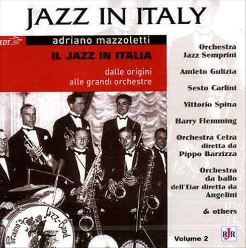Jazz in Italy, Vol. 2