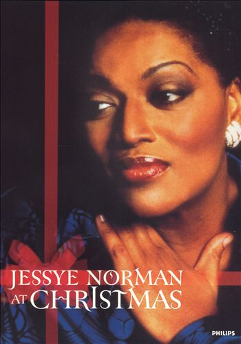 Jessye Norman at Christmas [Video]
