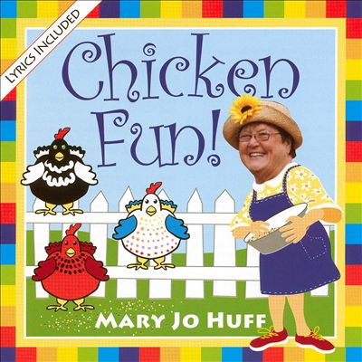 Chicken Fun!