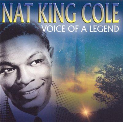 Voice of a Legend