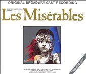 Les Misérables [Original Broadway Cast Recording]