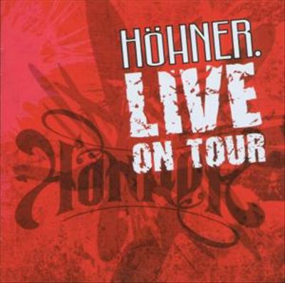 Hohner Live on Tour