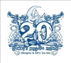 20: Singles & EPs '94-'96