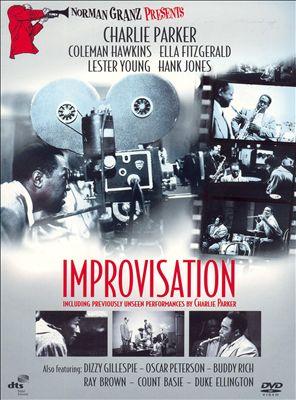 Norman Granz Presents Improvisation