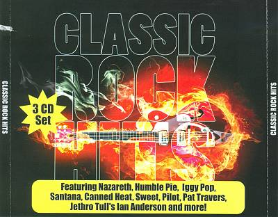 Classic Rock Hits [Dead Line]