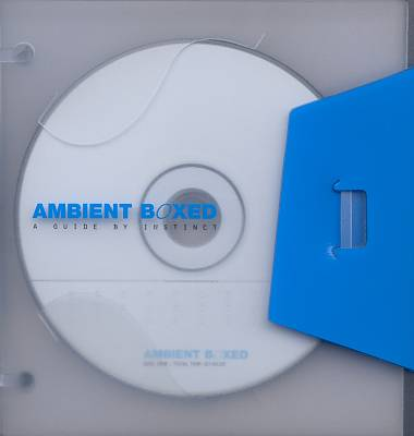 Ambient Boxed: A Guide by Instinct