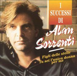 I Successi Di Alan Sorrenti