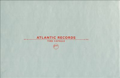 Atlantic Records: The Time Capsule