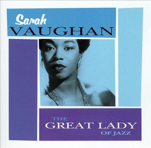 Great Lady of Jazz