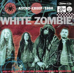 Astro-Creep: 2000 - Songs of Love, Destruction and Other Synthetic Delusions of the Electric Head