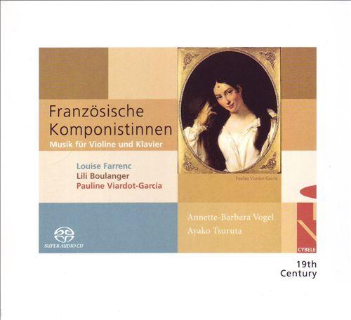 Französische Komponistinnen
