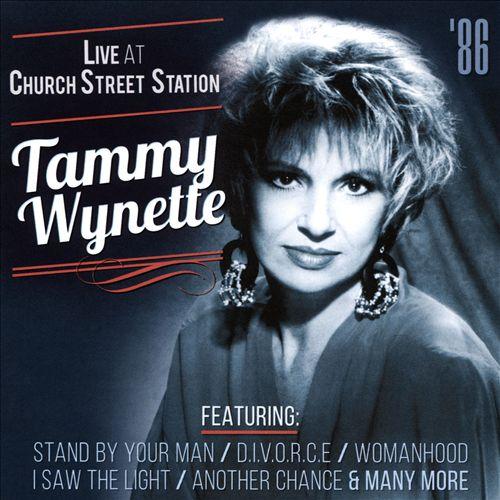Live at Church Street Station '86
