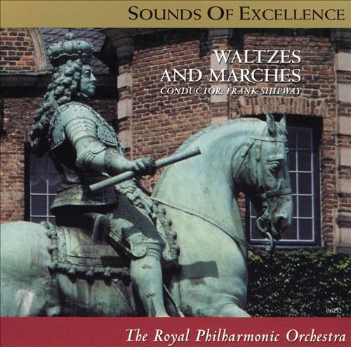 Sounds of Excellence: Waltzes and Marches
