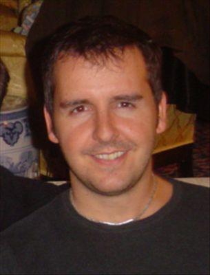 Eduardo Rivadavia
