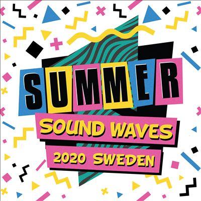 Summer Sound Waves 2020 Sweden