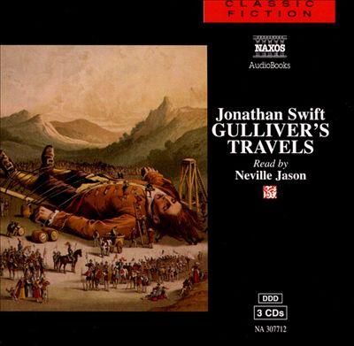 Jonathan Swift's Gullivers Travels