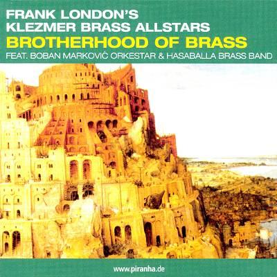 Brotherhood of Brass