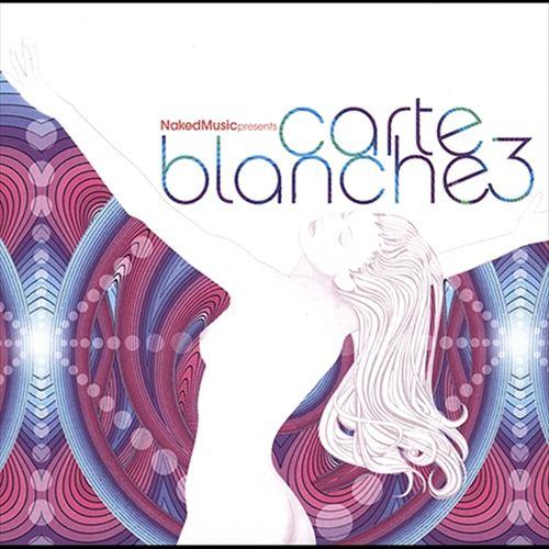 Carte Blanche, Vol. 3
