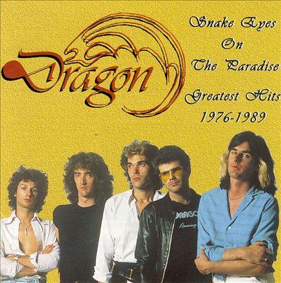 Snake Eyes on the Paradise: Greatest Hits 1976-1989