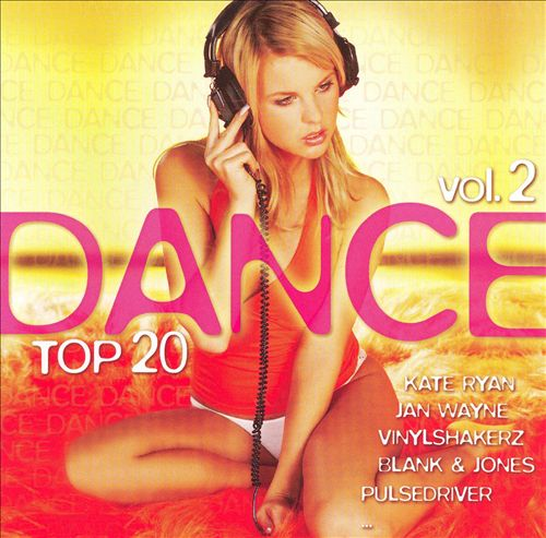 Dance Top 20, Vol. 2