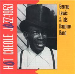 Hot Creole Jazz: 1953