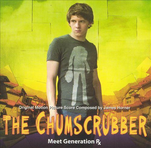 The Chumscrubber [Original Motion Picture Score]