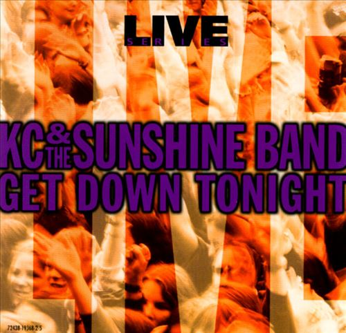 Live: Get Down Tonight