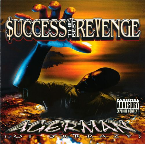 Success, the Best Revenge [KNR]